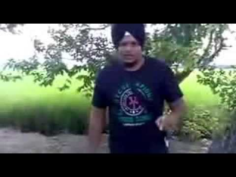 open challenge to babbu maan by a sikh