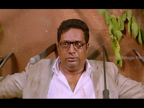 Allu Arjun puts Prakash Raj in risk - Race Gurram Movie Comedy Scenes