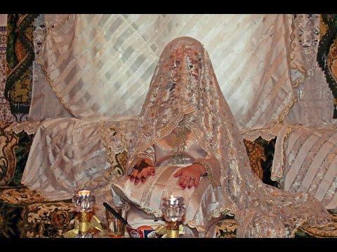 العرس التطواني - إعداد: نهى مهدي و هناء بكور