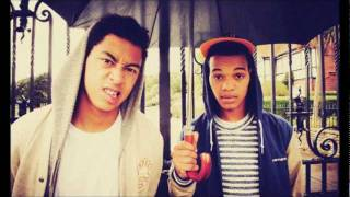 Watch Rizzle Kicks Learn My Lesson video