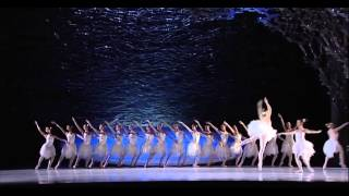 Preview of The Australian Ballet's Swan Lake