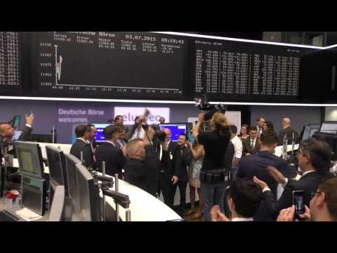 Börsengang (IPO) Der Elumeo SE | Börse Frankfurt