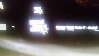 How to fix GTA 5 PS3 Freeze