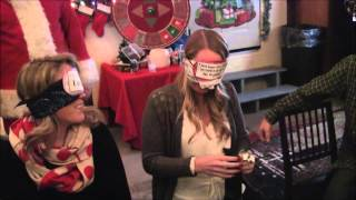 Christmas Party Proposal 2013