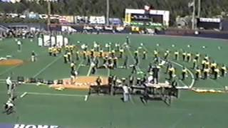 Kingston Grenadiers Prelims 2002