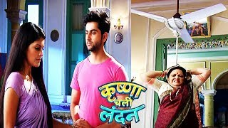 Serial Krishna Chali London 12th july 2018 | Upcoming Twist | Full Episode | Bollywood Events