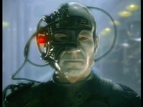 Top 10 Cyborgs in TV and Film