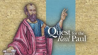 Video: The Real Apostle Paul: His Life, Mission and Travels - David Hulme