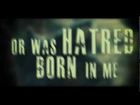 Pyrithion - The Invention of Hatred (Official Lyric Video)