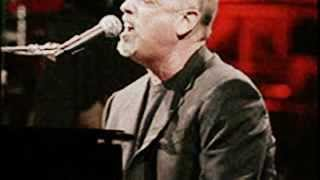 BILLY JOEL  -  PIANO MAN.
