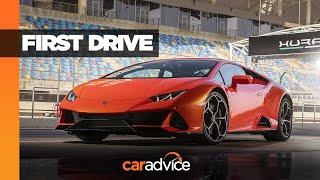 2019 Lamborghini Huracan EVO review: Is this the new superhero?