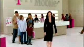 Auctioneers T-Mobile Commercial Talk Fast