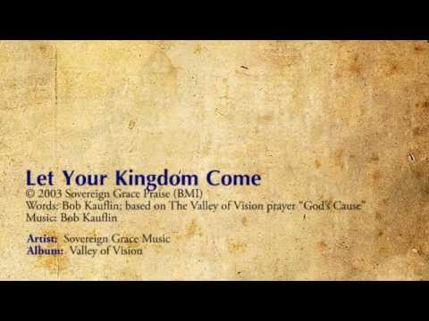 Kingdom Come - Let Me See You