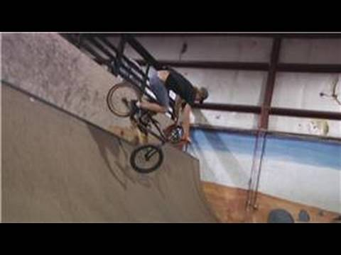 Bike Tricks For Beginners BMX Biking Basic Freestyle