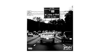 Jeezy - MLK BLVD (Audio) ft. Meek Mill