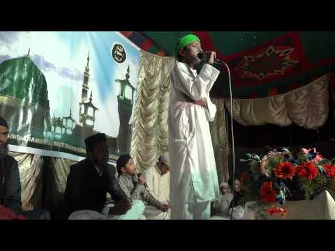 Dil Main Ishq E Nabi Ki Ho Aisi Lagan, By Shaik Ahmed Mustafa Quadri video