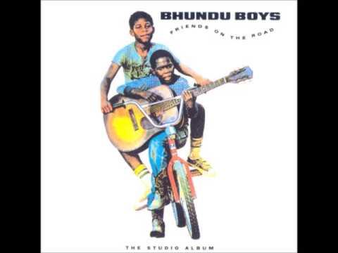 Bhundu Boys - Radio Africa