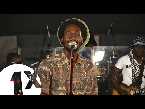Jesse Royal - Modern Day Judas for 1Xtra in Jamaica