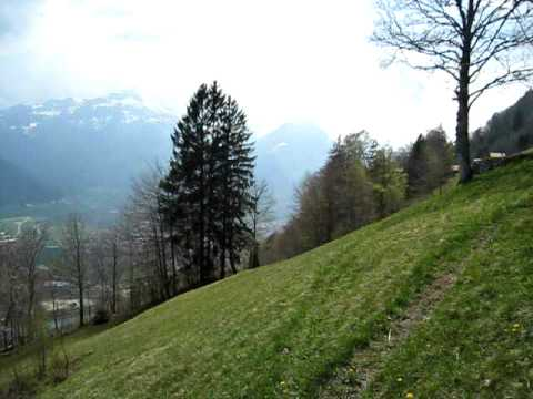 Interlaken - Hike