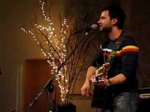 Brandon Heath - Waverly