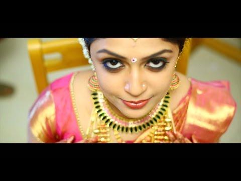 KERALA HINDU WEDDING HIGHLIGHT SHILPA + SIVADUTH