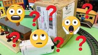 unboxing toy : unbox a pack of mysterious toys (05208)