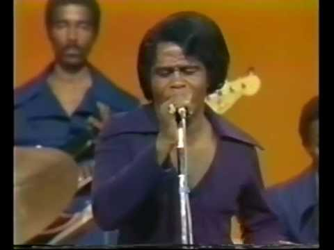 James Brown 1/3