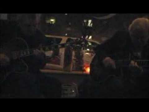 Jack Wilkins&Bucky Pizzarelli