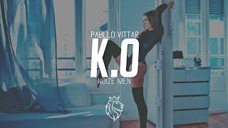 Pabllo Vittar - K.O (Noize Men Remix)