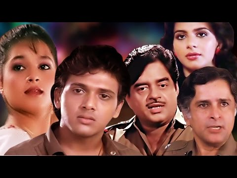 Ilzaam Full Movie in HD - Govinda Neelam