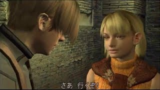BIOHAZARD 4 HD Chapter 5-1 Part 3 通常プレイ (Resident Evil 4 Playthrough)