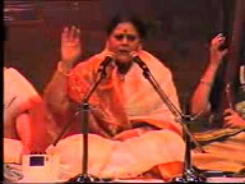 Savita Devi - Jao Wahin tum Shyam - Thumri - Mishra Khamaj.3gp...