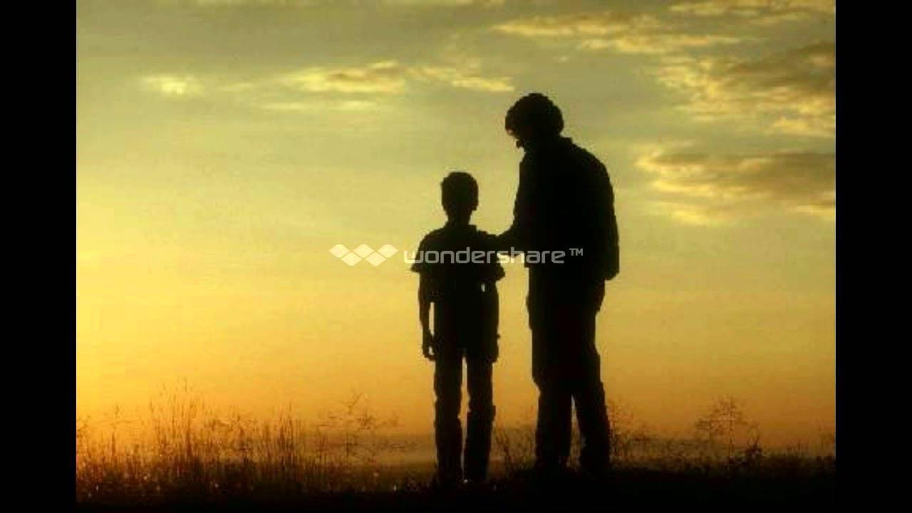Reflexion De Un Padre A Su Hijo