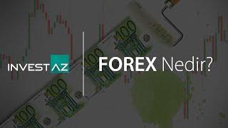 Forex Nedir? - InvestAZ Yatırım Herkesin Hakkı