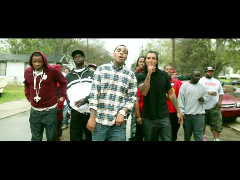 Kevin Gates - Love Sosa Freestyle (official Video) video
