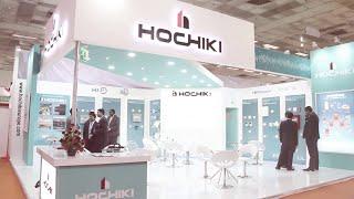 Exhibition Video Capsule by Media Designs