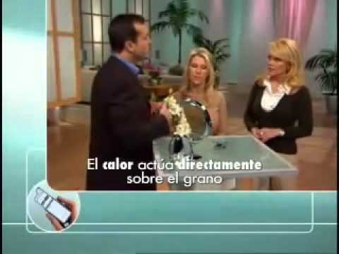 How to use Zeno Acne Hot Spot Remover in Spanish