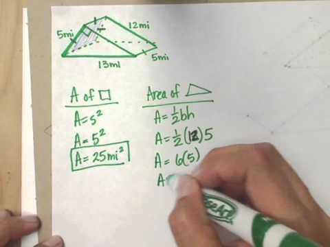 surface area rectangular prism worksheet