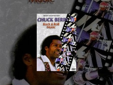 Chuck Berry  Legends in Concert