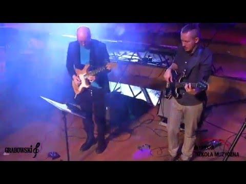 Nauczyciele Szkoły Muzycznej YAMAHA W Zielonej Górze - Koncerty świąteczne 2015