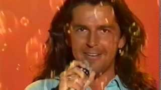 Watch Thomas Anders How Deep Is Your Love video