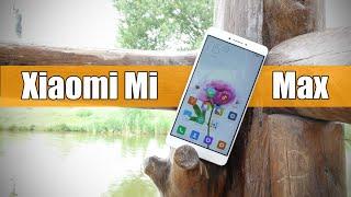 Xiaomi Mi Max: обзор смартфона для любителей больших диагоналей - review - отзывы