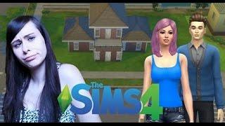 Un inizio troppo semplice! - The Sims4 #1