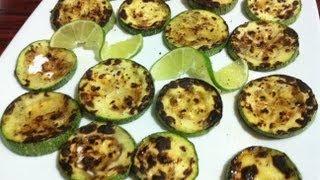 Dessert | Receta de Calabacitas asadas, facil, rapido y muy ricas Comida vegetariana | Receta de Calabacitas asadas, facil, rapido y muy ricas Comida vegetariana