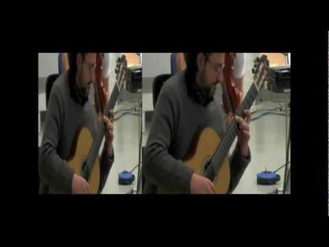 Aniello Desiderio Quartetto Furioso - Vivaldi 4 Seasons&4 Piazzolla Seasons - LP Preview