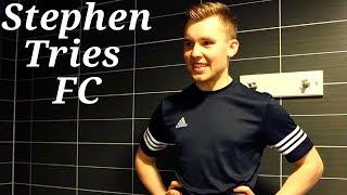 Stephen Tries FC