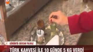 TÜRK KAHVESİ ZAYIFLATIYOR - ATV Ana Haber