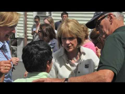 Fishermen for Martha Coakley