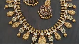 Latest antique jewelry