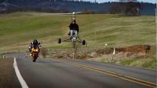 Ultra light Autogyro / Gyrocopter